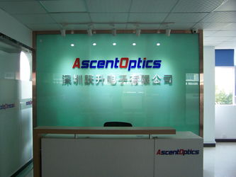Ascent Optics Co.,Ltd.