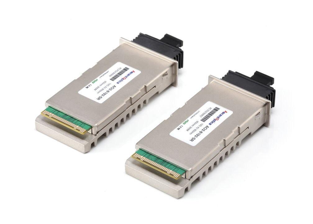 MMF SC 10G X2 Module SR 10.3G 850nm 300m For 10G Ethernet x2-10gb-sr