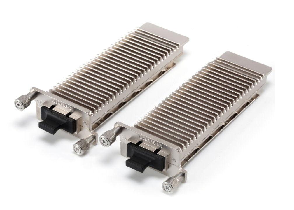 SC LR 10G Xenpak Module SMF 1310nm 10km For Datacom Ethernet Xenpak-10g-lr
