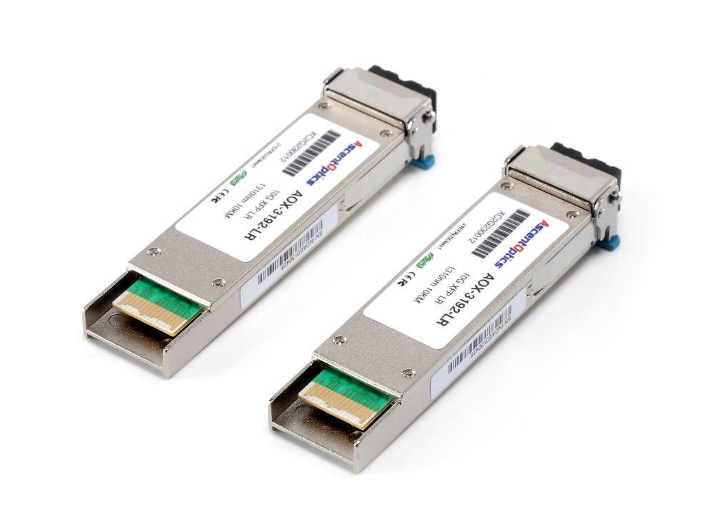 MMF 10G XFP Module SR 850nm 300m For 10x FC Telcom OC192 / STM-64