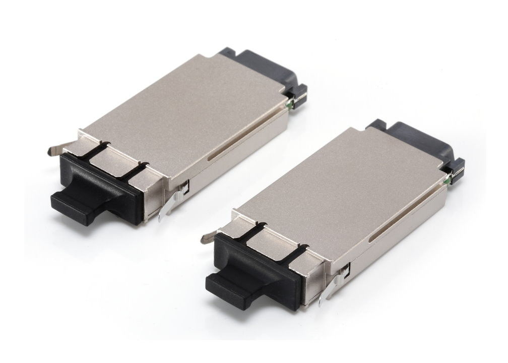 Singlemode Fiber Channel Transceiver GBIC- LX 1310nm CWDM SC Connector
