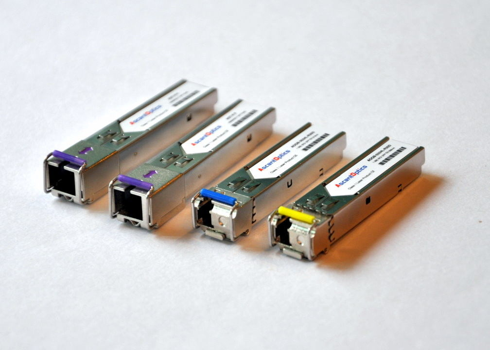 10G GPON Transceiver , ONU Optical sfp small form factor pluggable Module