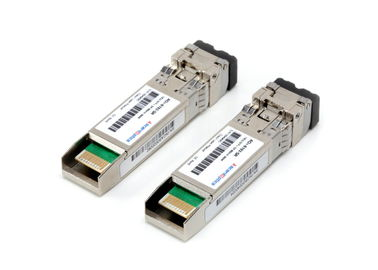 1550nm 10G ZR SFP+ Optical Transceiver For 8x Fiber Channel sfp-10gbase-ZR