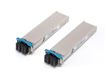 1550nm 40Km 10G XFP Module ER With LC Connector For Switches , Routers