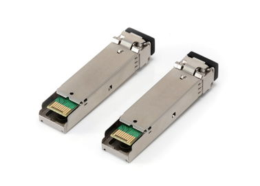 1000BASE-LX Single Mode SFP Optical Transceiver Module SFP-GIG-LX