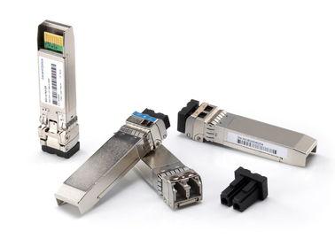 40KM 10G/ps LC SMF SFP+ Optical Transceiver 1550nm For 2x FC sfp-10ge-ER